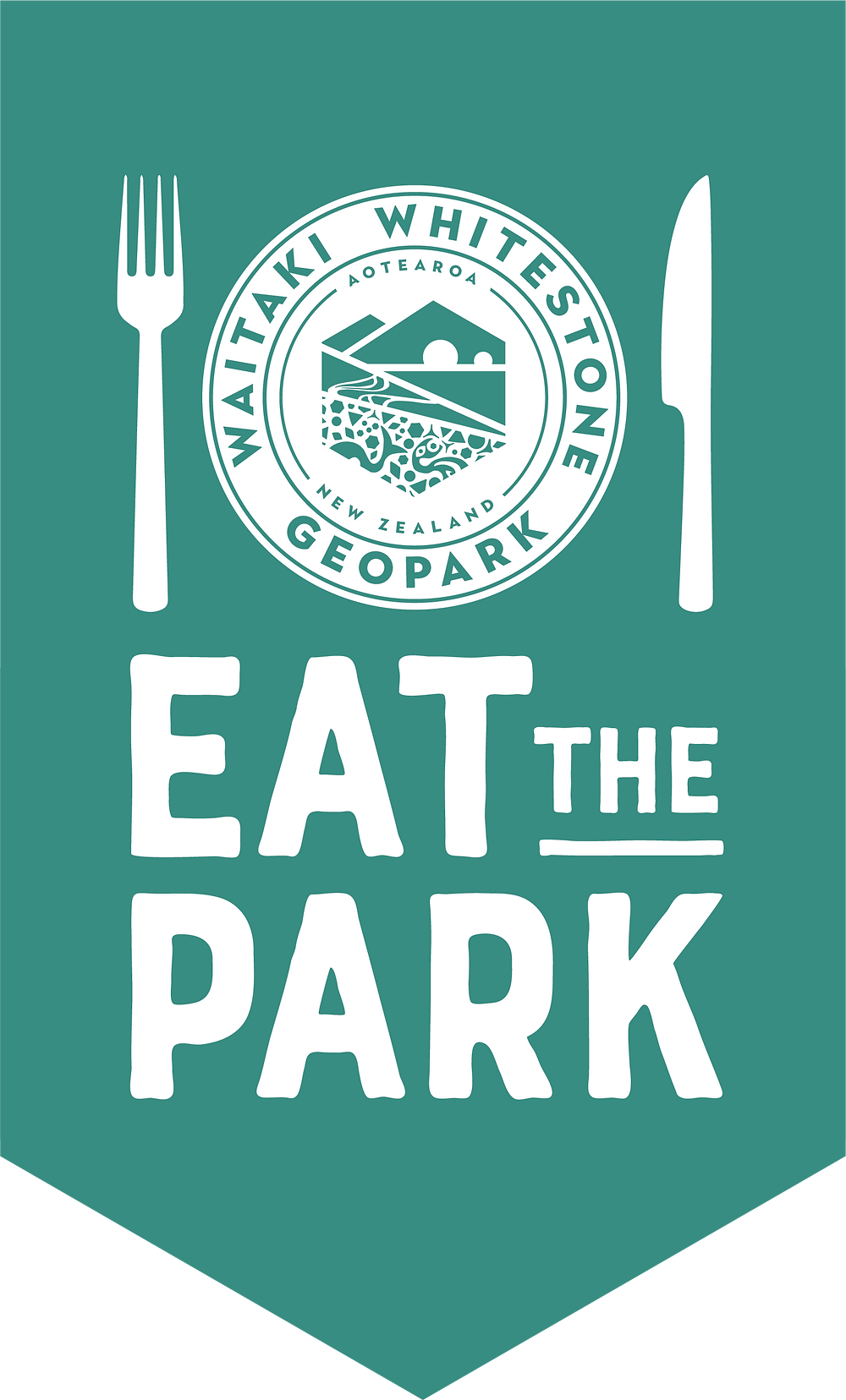 Logo Eat the Park