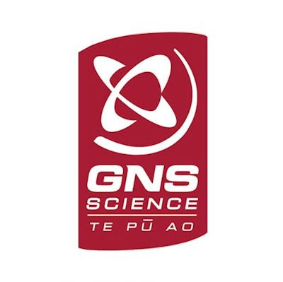 Logo GNS Science