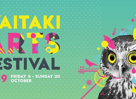 04. - 20.10.19 Waitaki Arts Festival