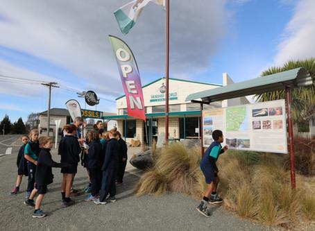 28.09 - 13.10 SCHOOL HOLIDAY ACTIVITIES @ VANISHED WORLD