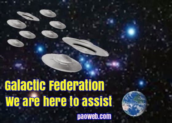 PLEIADIAN LIGHT FORCES TRANSMISSION , March 27th - 2019 BY MICHAEL