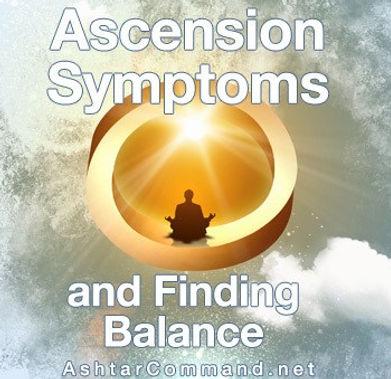 ASCENSION SYMPTOMS – 22-2-18