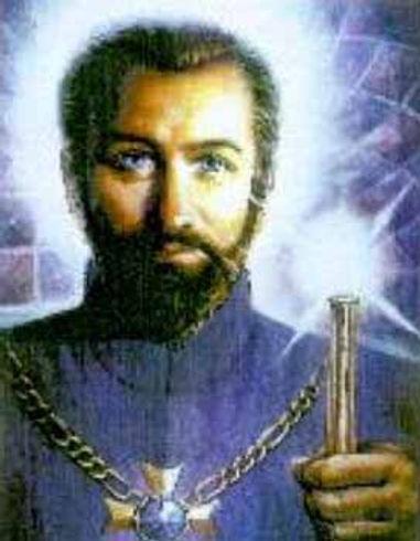 Resultado de imagem para saint germain spirituality