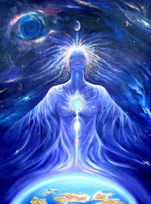 The 12 Levels of Ascension July 14, 2019