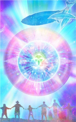 SHELDON NIDLE : Update from the Galactic Federation of Light and the