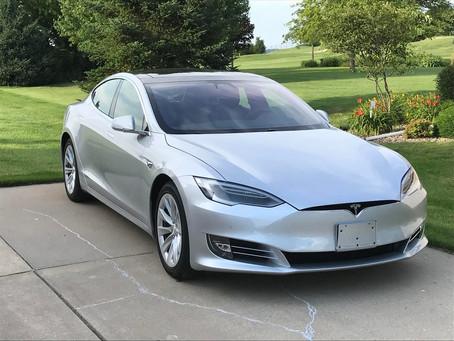 My Tesla Ownership Story: Vice President Jake