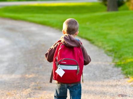Back to School : Sophrologie et Rentrée Scolaire
