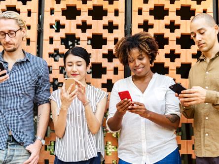 Découvrez les bienfaits de couper son téléphone portable pendant quelques instants!