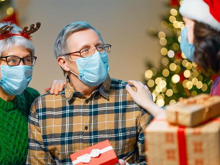 Face au Covid, comment appréhender les fêtes de fin d'année grâce à la sophrologie ?