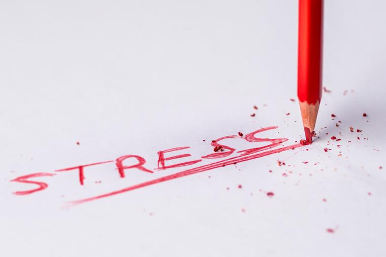 sophrologie et stress