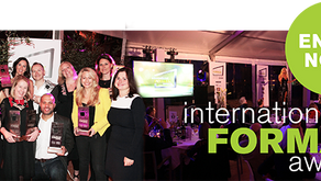 Enter the 2020 International Format Awards and promote your shows to the world
