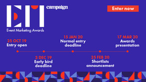 Event Marketing Awards 2020