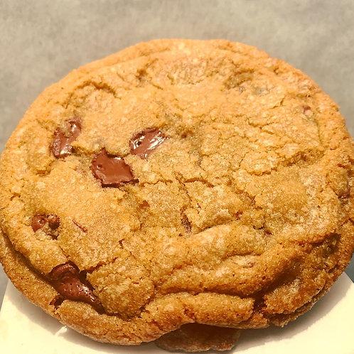 ChocoLIT Chip Cookies