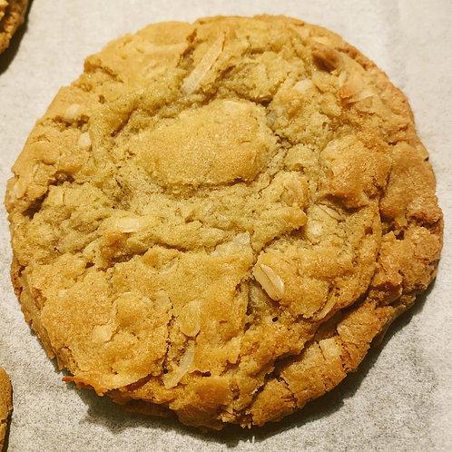 Granny's Coconut Cookies
