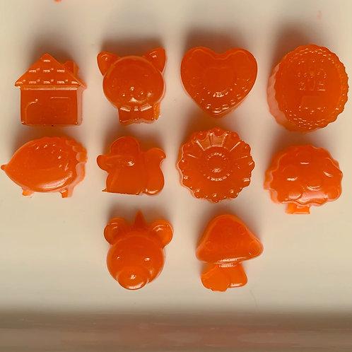 Micro Gummies