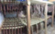 Séchoir saucisse sèche saucisson