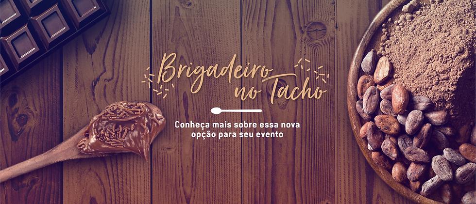 Brigadeiro no Tacho Mobdrinksbr