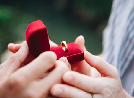 Como anda o planejamento financeiro para o seu casamento?