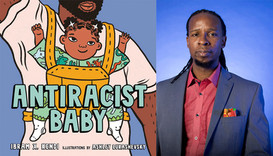 Anti-Racist Resources for Young Readers