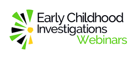 WEBINAR July 8, 2020 2:00 pm EST Justice From the Streets to the Early Childhood Classroom, by Theressa Lenear, M.A., Ijumaa Jordan, M.A. and Julie Bisson, M.A. [Can't participate in our webinars at the appointed time? Never fear! All of the webinars are recorded. To view the recording, simply register now and you will receive an email with a link to the recording when it is ready to be viewed.]