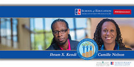 Summer Institute on Education, Equity, and Justice - Uplifting Women & Girls of Color Through Antiracist Pedagogy, Practice, & Policy - Virtual Conference Webinars