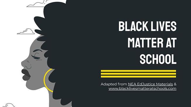 BLM High School overview (Google Slides)