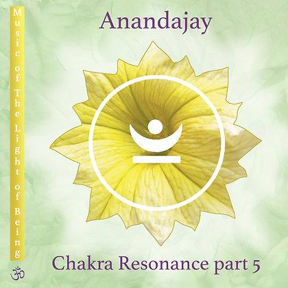 Chakra Resonance part 5