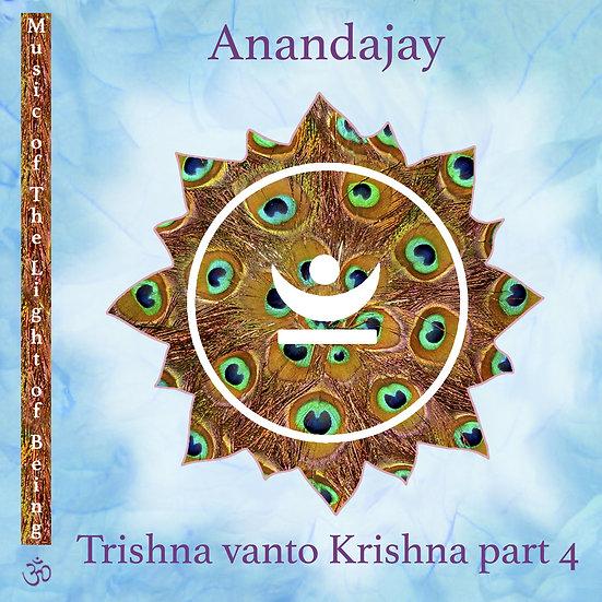 Trishna vanto Krishna   part 4