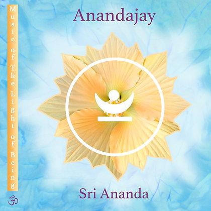 Sri Ananda mantra