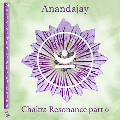 Chakra Resonance part 6
