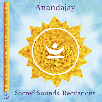 Sacred Sounds part 2