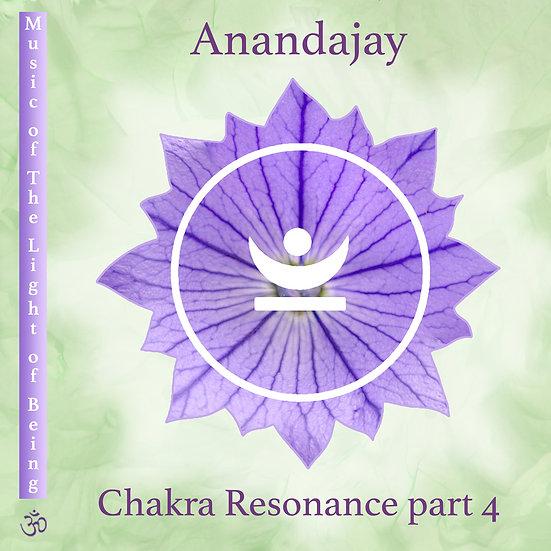 Chakra Resonance part 4