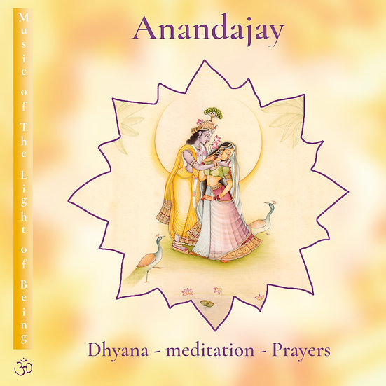Dhyana - meditation - Prayers