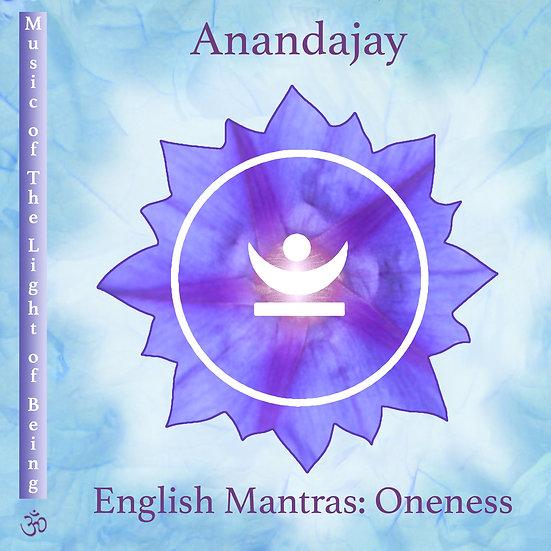 English Mantras part1