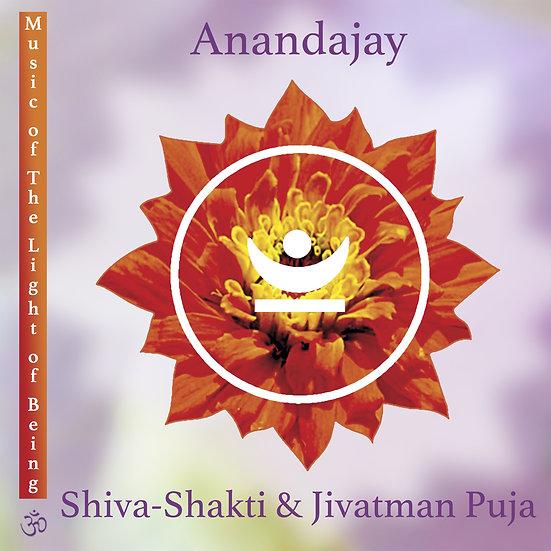 Shiva-Shakti & Jivatman Puja