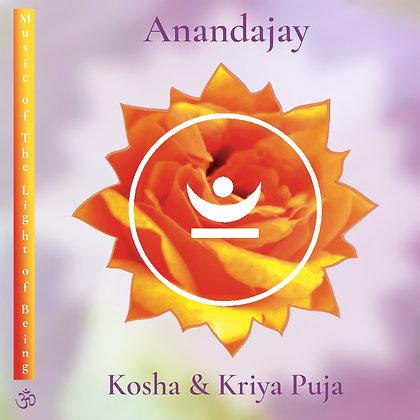 Kosha & Kriya Puja