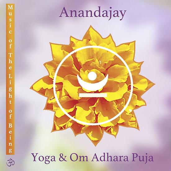 Yoga & Om Adhara Puja