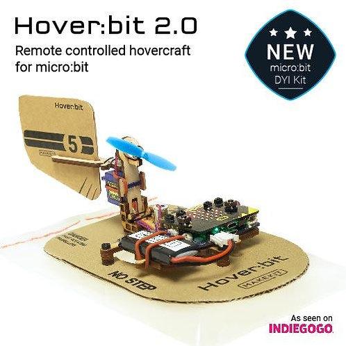 Hover:bit 2.0 micro:bit hovercraft NEW