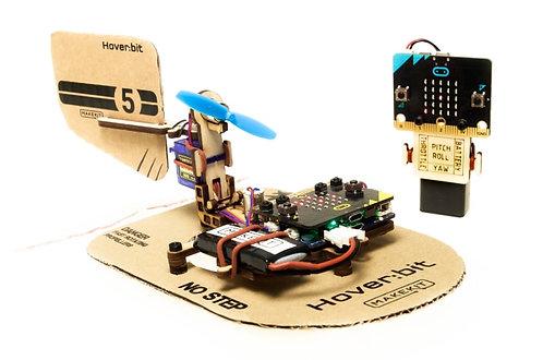 Hover:bit micro:bit hovercraft