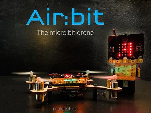 Air:bit micro:bit drone