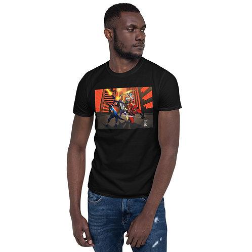 Star Cross Characters T-Shirt