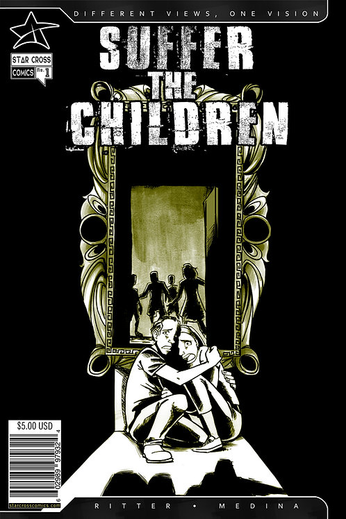 Suffer the Children #1 (Horror)
