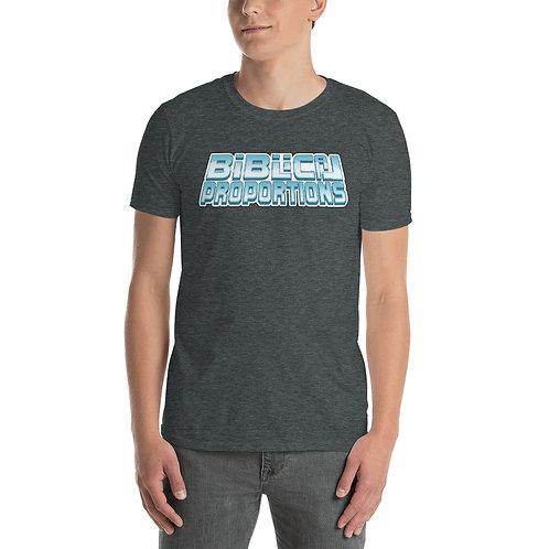Biblical Proportions T-Shirt