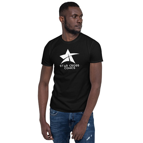 Star Cross Comics Logo T-Shirt