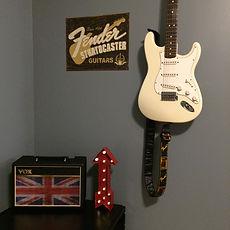 Guitar Lessons Ottawa IL