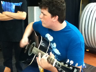 Guitar Teacher Ottawa IL