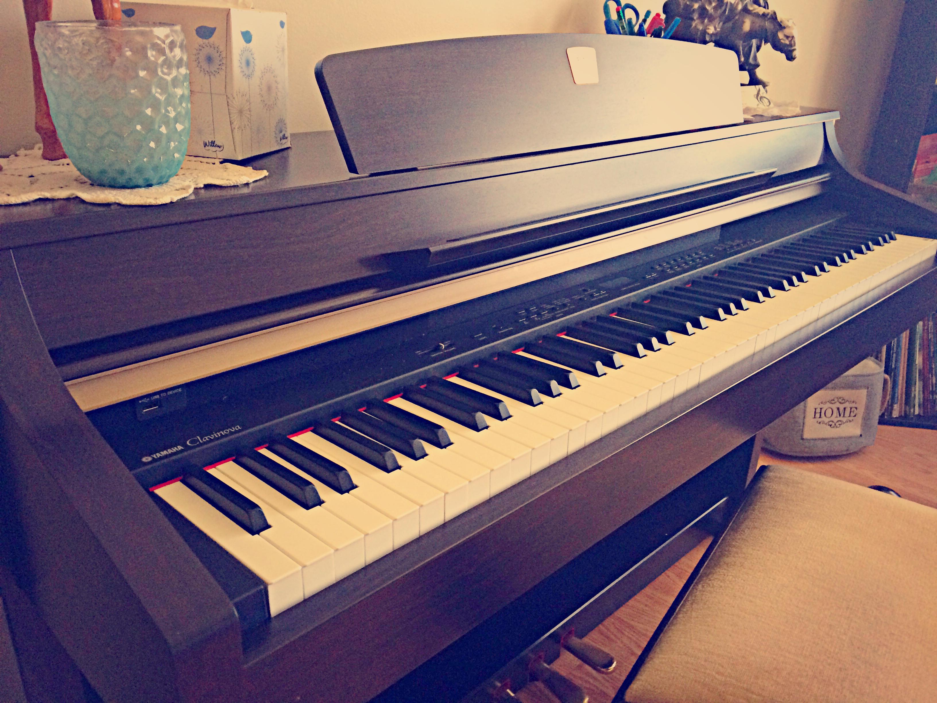 Piano cover pic