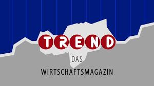 Paul Schäfer im Interview mit Trend - das Wirtschaftsmagazin