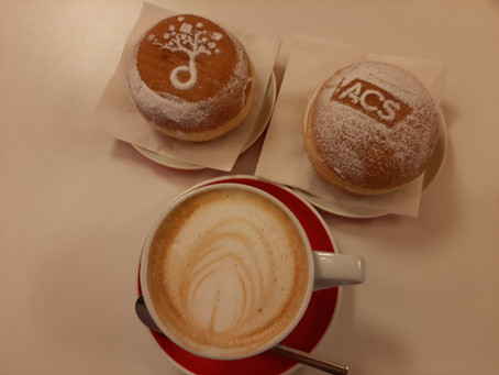 20.02.20 - Time for some Krapfen