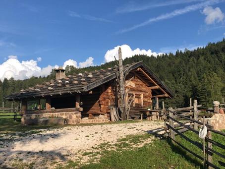 Escursione / Wanderung Schönrastalm